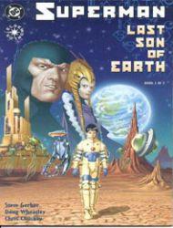 Superman: Last Son of Earth
