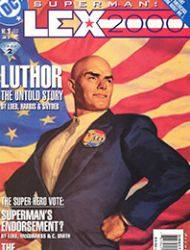 Superman: Lex 2000