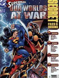 Superman: Our Worlds at War Secret Files