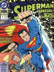 Superman Special (1992)