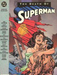 Superman: The Death of Superman