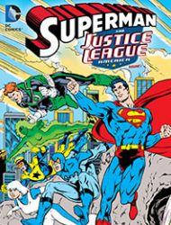 Superman & The Justice League America