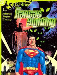 Superman: The Kansas Sighting