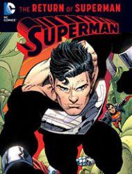 Superman: The Return of Superman (2016)