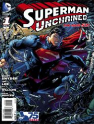 Superman Unchained (2013)