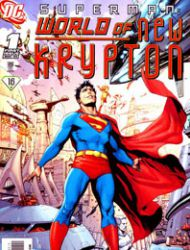 Superman: World of New Krypton