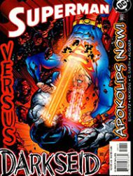 Superman vs. Darkseid: Apokolips Now!