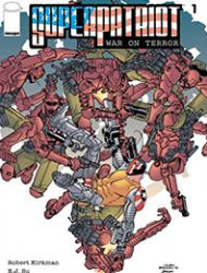 Superpatriot: War on Terror