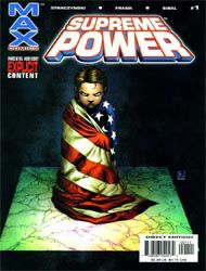 Supreme Power (2003)