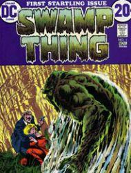 Swamp Thing (1972)