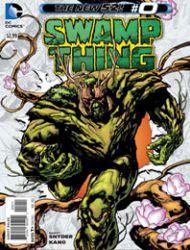Swamp Thing (2011)