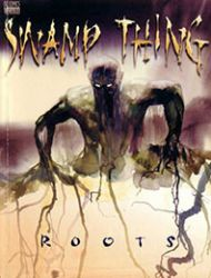 Swamp Thing: Roots