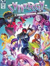 Synergy Hasbro Creators Showcase