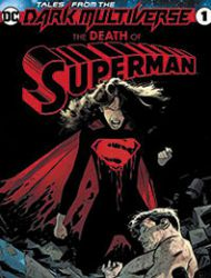 Tales from the Dark Multiverse: Death of Superman