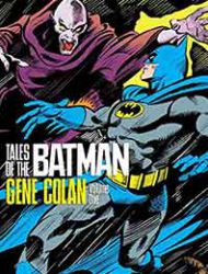 Tales of the Batman - Gene Colan