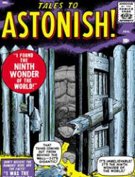 Tales to Astonish (1959)