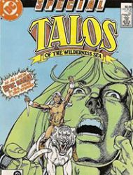 Talos of the Wilderness Sea