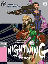 Tangent Comics/ Nightwing: Night Force