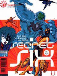 Tangent Comics/ Secret Six