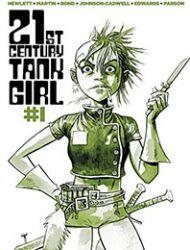 Tank Girl: 21st Century Tank Girl