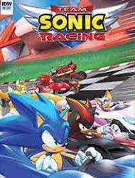 Team Sonic Racing One-Shot