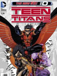 Teen Titans (2011)