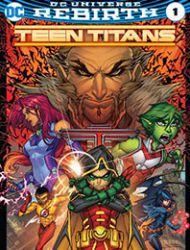 Teen Titans (2016)