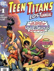Teen Titans Lost Annual