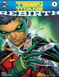 Teen Titans: Rebirth