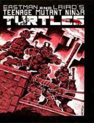Teenage Mutant Ninja Turtles (1984)