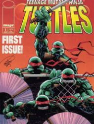 Teenage Mutant Ninja Turtles (1996)