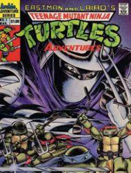 Teenage Mutant Ninja Turtles Adventures (1989)