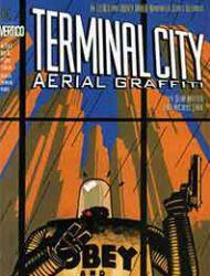 Terminal City: Aerial Graffiti