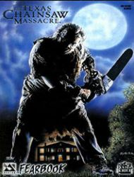 Texas Chainsaw Massacre Fearbook