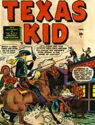 Texas Kid