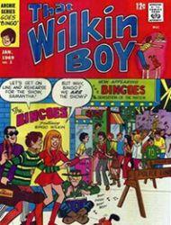 That Wilkin Boy