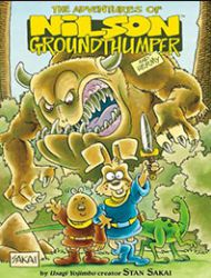 The Adventures of Nilson Groundthumper and Hermy