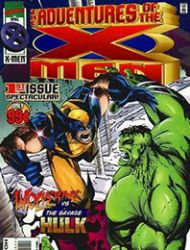 The Adventures of the X-Men