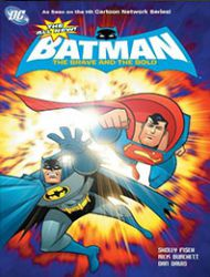 The All New Batman: The Brave and The Bold
