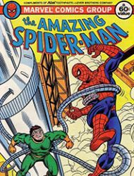 The Amazing Spider-Man (1982)
