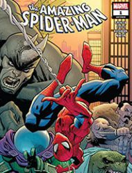The Amazing Spider-Man (2018)