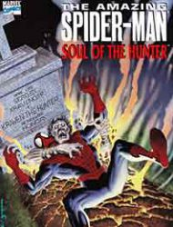 The Amazing Spider-Man: Soul of the Hunter