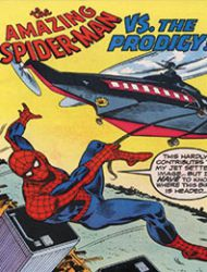 The Amazing Spider-Man vs. The Prodigy!