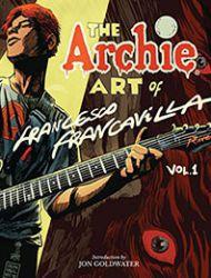 The Archie Art of Francesco Francavilla