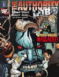The Authority/Lobo: Spring Break Massacre