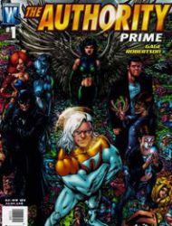 The Authority: Prime