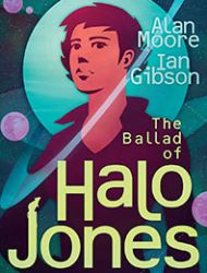 The Ballad of Halo Jones (2013)