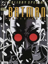 The Batman Adventures Holiday Special