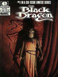 The Black Dragon (1985)