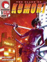 The Blade of Kumori